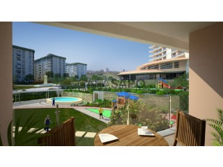 Ver Apartamento T2 vista mar, Oeiras e São Julião da Barra, Paço de Arcos e Caxias em Oeiras