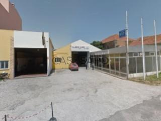 Voir Atelier mécanique, A dos Cunhados, A dos Cunhados e Maceira, Torres Vedras, Lisboa, A dos Cunhados e Maceira à Torres Vedras