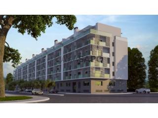 Ver Apartamento T1, Centro (Montijo), Montijo e Afonsoeiro, Setúbal, Montijo e Afonsoeiro no Montijo
