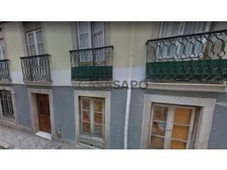 Ver Apartamento T2, Mouraria (Anjos), Arroios, Lisboa, Arroios em Lisboa