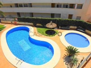 Ver Apartamento 2 habitaciones con piscina en Vera
