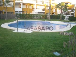 Apartamento 2 habitaciones, Vera-Playa, Vera-Costa, Vera