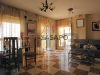 Veure Dúplex 4 habitacions amb garatge en Vera