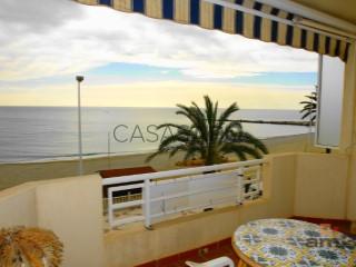 Ver Piso 3 habitaciones vista mar en Garrucha