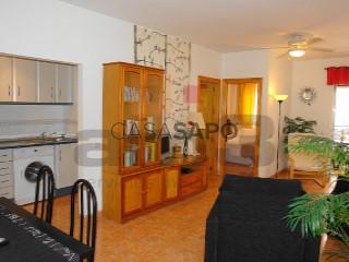 Ver Apartamento 1 habitación, Vera, Almería en Vera
