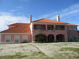 Ver Casa 11 habitaciones Con garaje, Turcifal, Torres Vedras, Lisboa, Turcifal en Torres Vedras