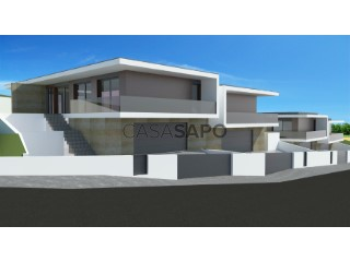 See Semi-Detached House 3 Bedrooms with garage, Antime e Silvares (São Clemente) in Fafe