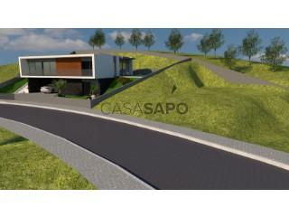 Voir Maison 4 Pièces Avec garage, Quinchães, Fafe, Braga, Quinchães à Fafe