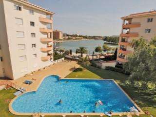 Ver Piso 2 habitaciones con piscina, Port dAlcudia en Alcúdia
