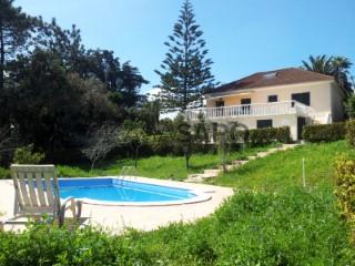 Ver Moradia T3 com piscina, Almargem do Bispo, Pêro Pinheiro e Montelavar em Sintra