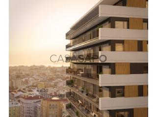 Ver Apartamento T2 com garagem, Campolide em Lisboa