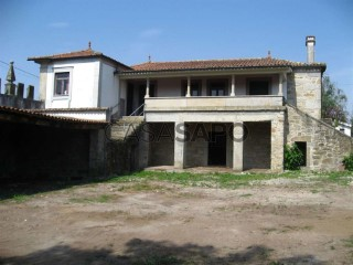 Ver Palacete 5 habitaciones, Mazarefes e Vila Fria, Viana do Castelo, Mazarefes e Vila Fria en Viana do Castelo