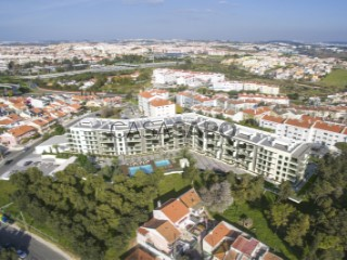 See Apartment 2 Bedrooms with garage, Carcavelos e Parede in Cascais