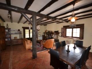 See Farm 5 Bedrooms With garage, Ataija de Baixo (Aljubarrota (São Vicente)), Alcobaça, Leiria, Aljubarrota in Alcobaça