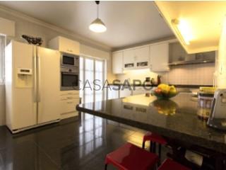 See Apartment 4 Bedrooms +1 Duplex With garage, Restelo (Santa Maria de Belém), Lisboa, Belém in Lisboa