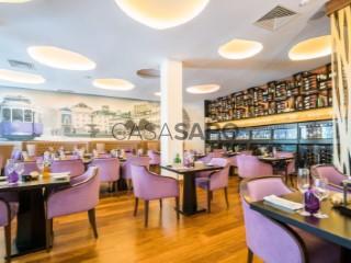 Ver Restaurante T0, Av. da Liberdade (São José), Santo António, Lisboa, Santo António em Lisboa