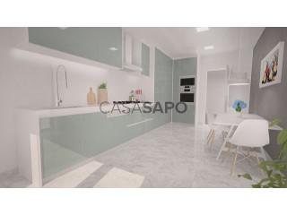 Ver Apartamento 3 habitaciones con garaje, Oeiras e São Julião da Barra, Paço de Arcos e Caxias en Oeiras