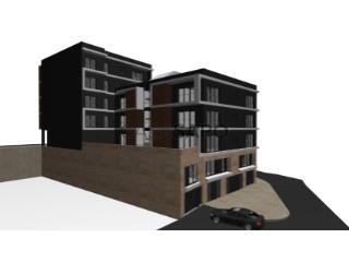 Ver Apartamento T4 Com garagem, Centro, São João da Madeira, Aveiro em São João da Madeira
