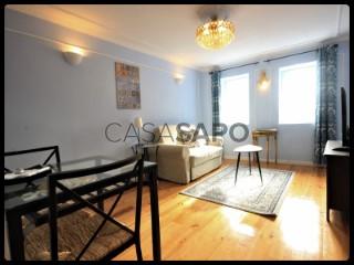 Ver Apartamento 1 habitación, Mouraria (Graça), São Vicente, Lisboa, São Vicente en Lisboa