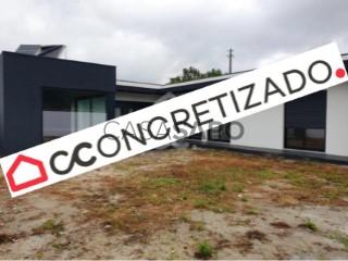 Ver Vivienda Aislada 3 habitaciones, Louro, Vila Nova de Famalicão, Braga, Louro en Vila Nova de Famalicão