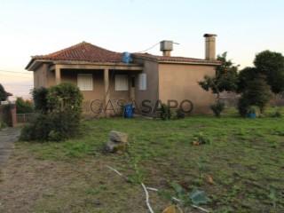 Ver Casa 3 habitaciones Con garaje, Delães, Vila Nova de Famalicão, Braga, Delães en Vila Nova de Famalicão