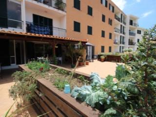 Voir Appartement 3 Pièces avec garage, São Martinho à Funchal