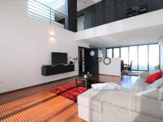 Voir Maison Isolée 4 Pièces Duplex Avec garage, Palmela, Setúbal à Palmela