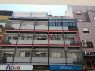 Ver Apartamento T3, Centro (Barreiro), Barreiro e Lavradio, Setúbal, Barreiro e Lavradio no Barreiro
