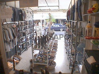 Ver Tienda de regalos, Montechoro (Albufeira), Albufeira e Olhos de Água, Faro, Albufeira e Olhos de Água en Albufeira