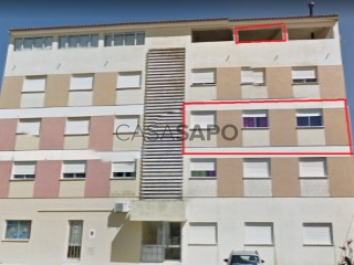 Ver Apartamento T3 Duplex, Estremoz (Santa Maria e Santo André) em Estremoz