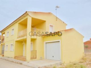 Ver Casa 4 habitaciones en Villalba del Rey