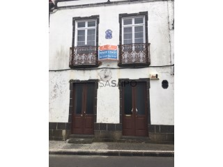 Ver Casa com espaço comercial T3, Ribeirinha, Ribeira Grande, São Miguel, Ribeirinha na Ribeira Grande