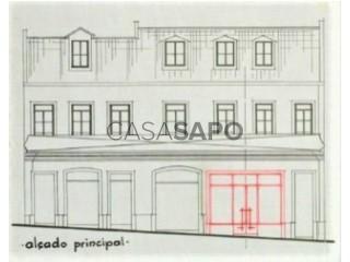 Voir Immeuble, Alameda (São João), Penha de França, Lisboa, Penha de França à Lisboa