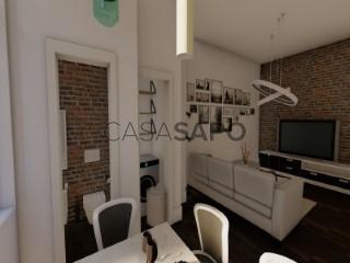 Ver Apartamento 1 habitación, Graça, São Vicente, Lisboa, São Vicente en Lisboa