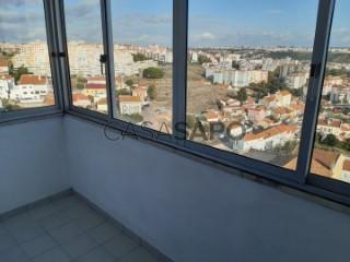 Voir Appartement 3 Pièces Avec garage, Arroja, Odivelas, Lisboa à Odivelas