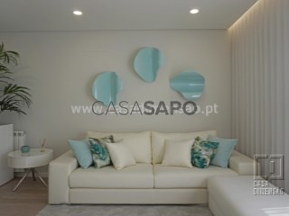 See Apartment 2 Bedrooms with garage, Venteira in Amadora