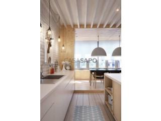 Ver Apartamento 2 habitaciones, Graça, São Vicente, Lisboa, São Vicente en Lisboa
