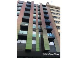 Ver Apartamento T3 Com garagem, Av. da República (Nossa Senhora de Fátima), Avenidas Novas, Lisboa, Avenidas Novas em Lisboa