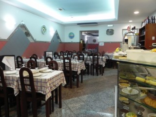 Voir Restaurant, Avenidas Novas (São Sebastião da Pedreira), Lisboa, Avenidas Novas à Lisboa