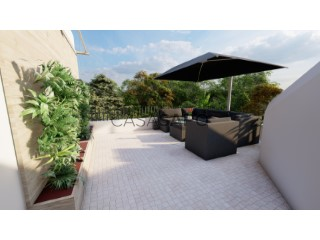 See House 4 Bedrooms Triplex With garage, Alvalade, Lisboa, Alvalade in Lisboa