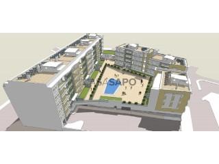 Ver Apartamento T1 Com garagem, São Gonçalo de Lagos, Faro, São Gonçalo de Lagos em Lagos