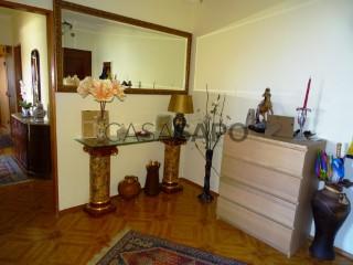 Ver Apartamento 3 habitaciones, Nossa Senhora do Pópulo, Coto e São Gregório en Caldas da Rainha