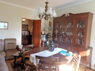 Ver Apartamento 3 habitaciones, Caldas da Rainha - Santo Onofre e Serra do Bouro en Caldas da Rainha