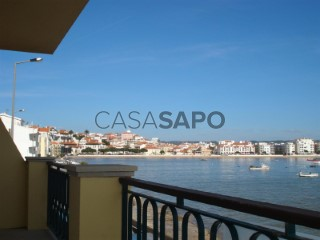 See Apartment 3 Bedrooms view sea, São Martinho do Porto in Alcobaça