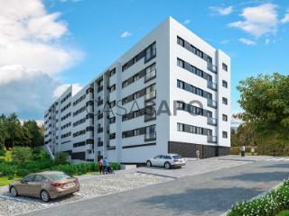 Ver Apartamento 2 habitaciones Con garaje, Ermesinde, Valongo, Porto, Ermesinde en Valongo
