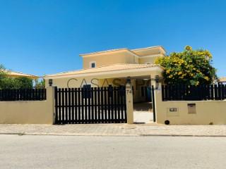 Ver Moradia T4 Duplex, Ferragudo em Lagoa (Algarve)