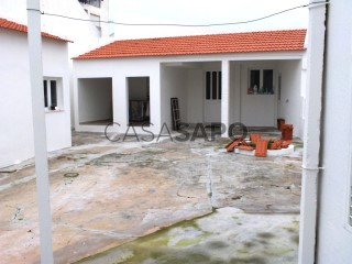 Ver Moradia T3+2 com garagem, Montijo e Afonsoeiro no Montijo