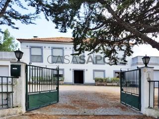 Voir Ferme agricole 7 Pièces Duplex, Samora Correia à Benavente