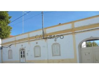 See Building, Santa Bárbara de Nexe, Faro, Santa Bárbara de Nexe in Faro