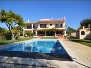 Ver Moradia Isolada T4 Com piscina, Vale Judeu, Loulé (São Sebastião), Faro, Loulé (São Sebastião) em Loulé
